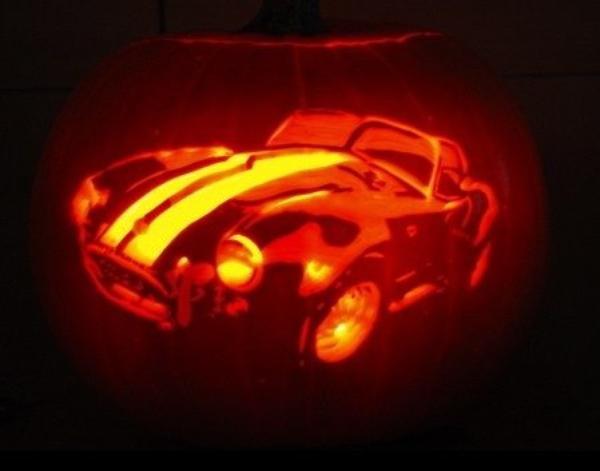 joyeux Halloween les amis