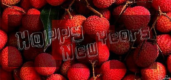 2013 : L'année du Bonheur !!!!