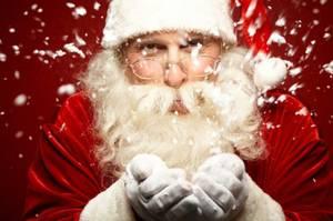 Le Père Noël est une ordure !