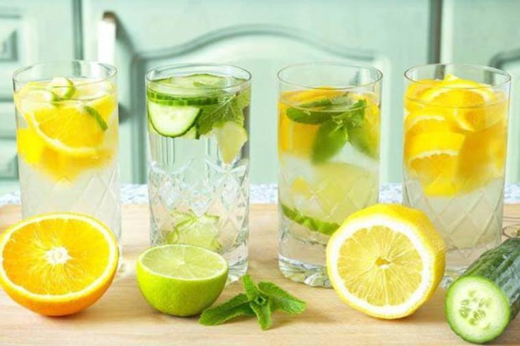 Water Détox: avez-vous cédé à cette mode ?