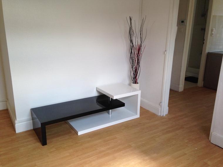 Nouveau meuble télé