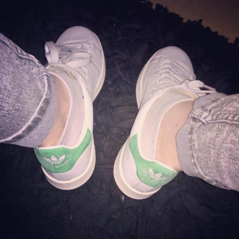 STAN SMITH, je dis oui !