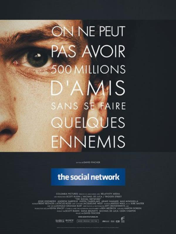 :) The Social Network :)