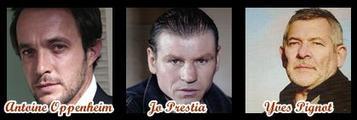 :) La Horde :)