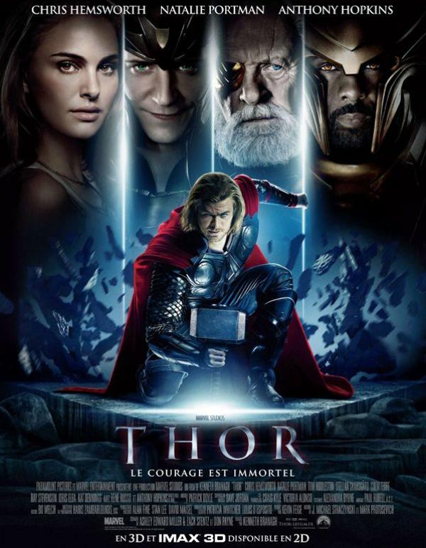 :) Thor :)