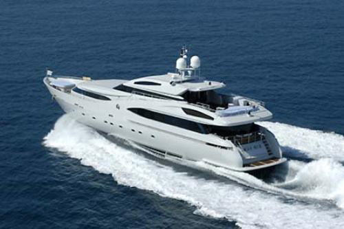 Excellence and luxury with yacht rental in Dubai!