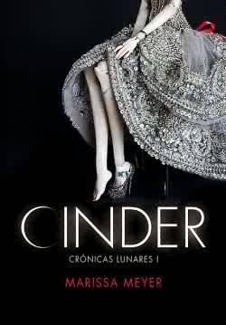 COUVERTURES Les Chroniques Lunaires ( De Marissa Meyer )