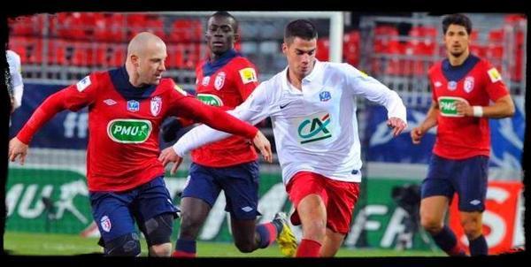 Coupe de France ☆ 16e de Finale (Jeudi 24 Janvier 2013)
