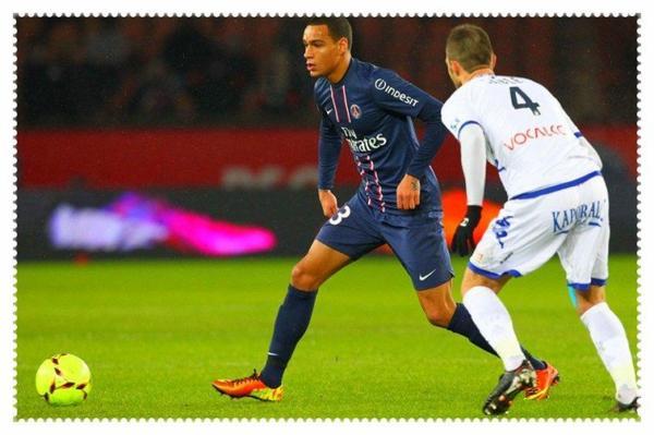Ligue 1 ☆ 24e journée (Vendredi 8 Février 2013)