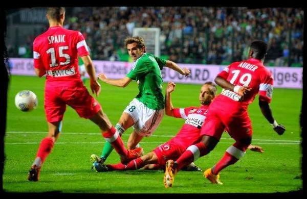 Ligue 1 ☆ 6e journée (Vendredi 20 Septembre 2013)