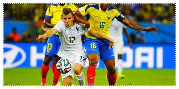 Coupe du Monde FIFA 2014 ☆ 3e journée (Mercredi 25 Juin 2014)