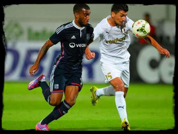 UEFA Europa League ☆ Barrages retour (Jeudi 28 Août 2014)