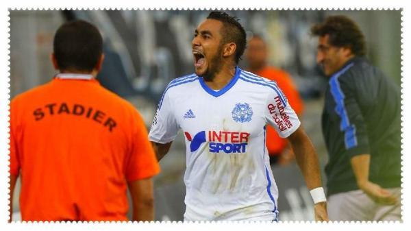 Ligue 1 ☆ 4e journée (Vendredi 29 Août 2014)