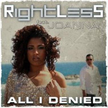 RightLesS - All I Denied (2012)