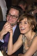 Anniversaire de mariage pour Mariska et Peter