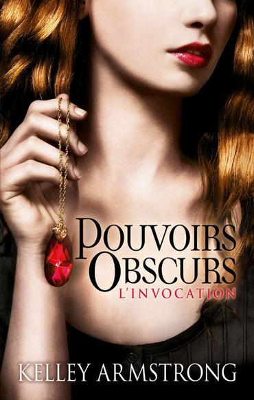 Pouvoirs Obscurs