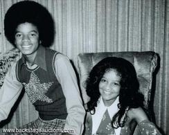 La famille Jackson quitte Gary