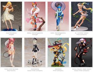 Figurines #6