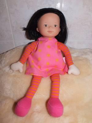 mes poupées Corolle