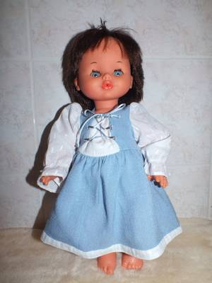 mes poupées Furga
