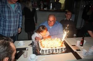 anniversaire de mon papa