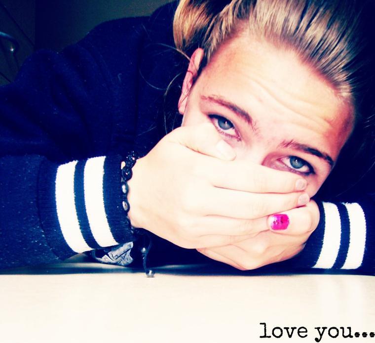 Tu me manque...<3