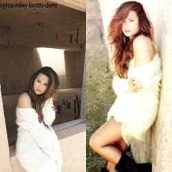 Demi Lovato Photoshoot ♥