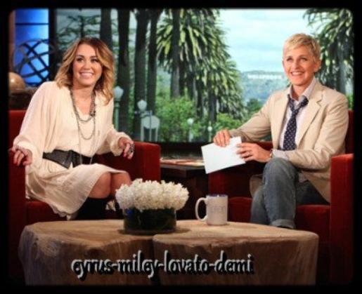 02.02.12 Ellen Degeneres Show