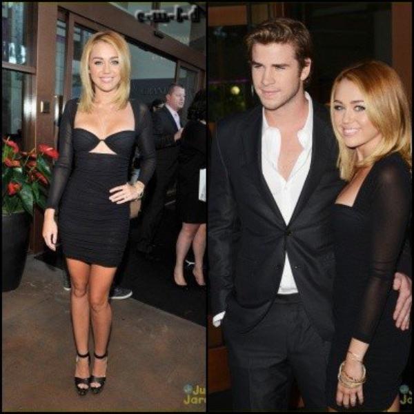 Le 27 juin se sont tenus Australians In Film Awards , suivi d'un dîner où Liam a été récompensé avec le « Breakthrough Award