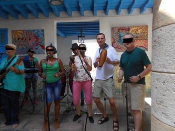 APF 6 - CUBA