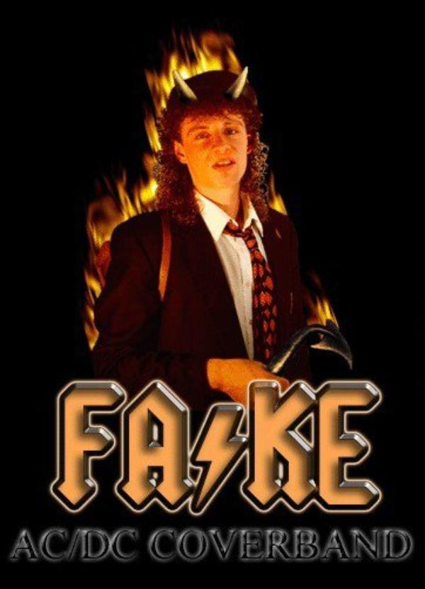 FA/KE (AC/DC cover band)