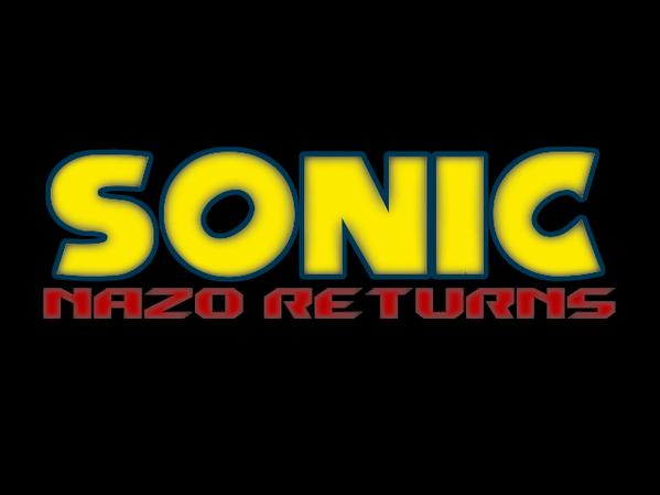 Sonic the return of Nazo