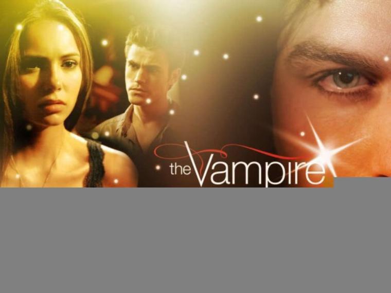 the vampire