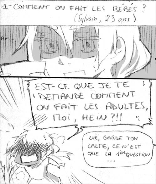 La Foire Aux Questions de Luë - Partie 1