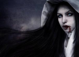 ~ Un chapitre sur les vampires!!!!!!!!!! ;) ~