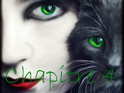 ~Chapitre 4 #Humans-Cats ~