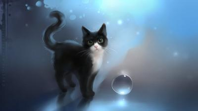 ~Chapitre 13 #Humans-Cats ~