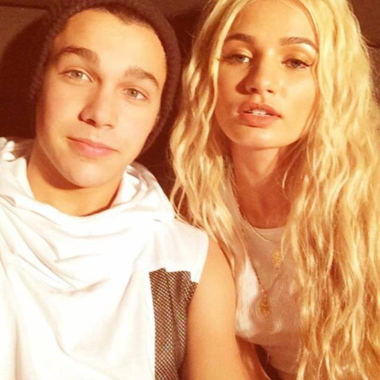We've got something coming! Be ready. @princesspiamia