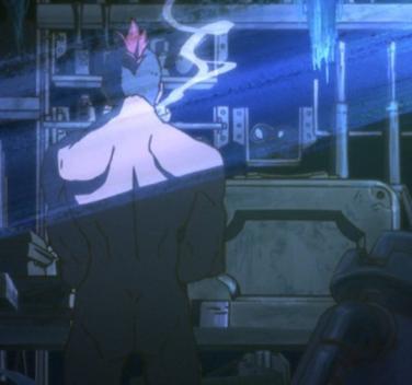 Critique expresse n°44 : Kill la Kill (série d'animation japonaise)