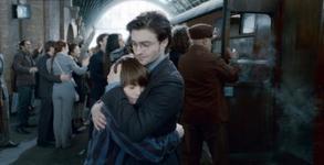 Harry Potter et les Reliques de la mort partie 2 - Cinéma