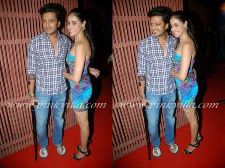 The Dirty Picture Success Bash & Asian Vision awards