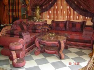 Rideau  marocain  R 1