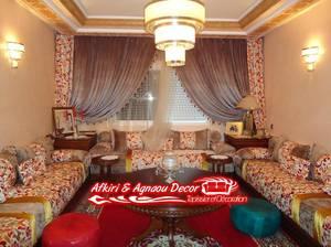 salon marocain 11