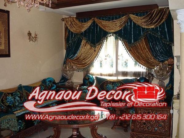 salon marocain 10