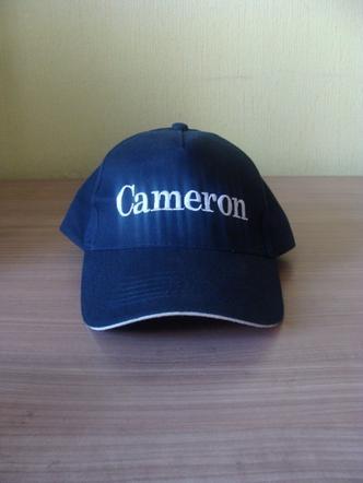 Casquette Cameron