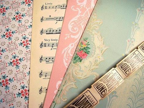 Parce qu'une seule passion nous réunit sur ce blog :  l'écriture!