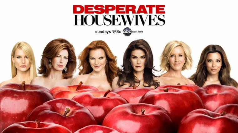 DESPERATE HOUSEWIVES Saison 5