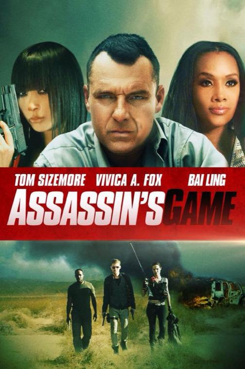 Film: Assassin's Game