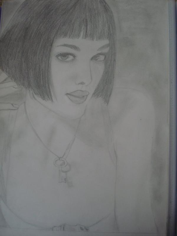 Mes dessin :P
