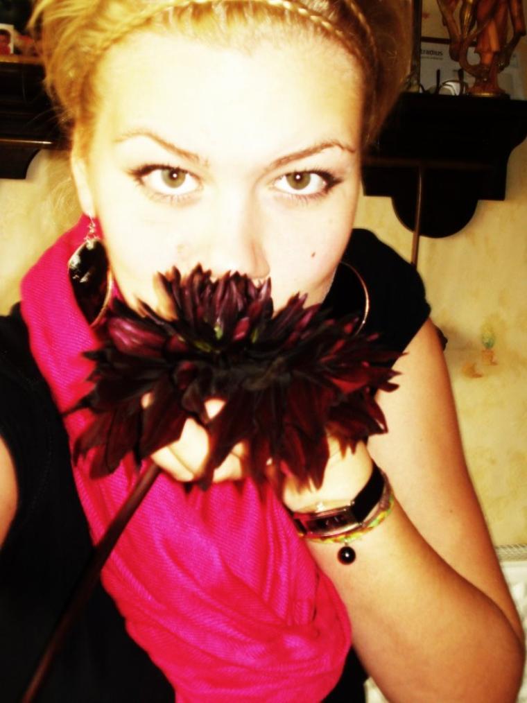 Tite coiffure ;)  :P